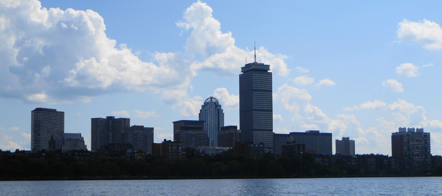 Visiter Boston en 4 jours