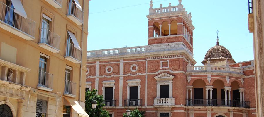 En route pour l'Andalousie: Valencia et Malaga