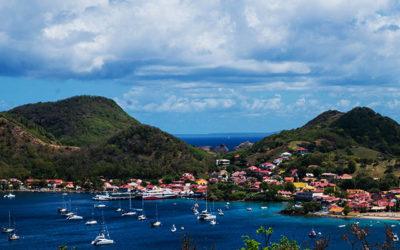 Guadeloupe : Marie Galante, les Saintes et la (belle) vie sur un catamaran