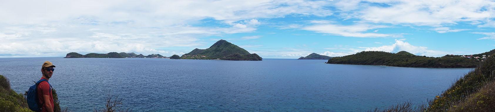 archipel des saintes guadeloupe
