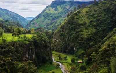 Découvrir la Colombie hors des sentiers battus (grâce au volontariat)