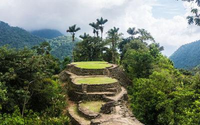 Carnet n°13 : Santa Marta et le trek de Ciudad Perdida
