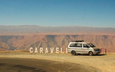 Road trip en stop au Pérou : de la panaméricaine à la sierra (partie 1)