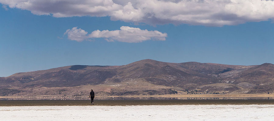 Carnet n°26 - Road trip en stop au Pérou : de la Panaméricaine à la sierra (partie 2)