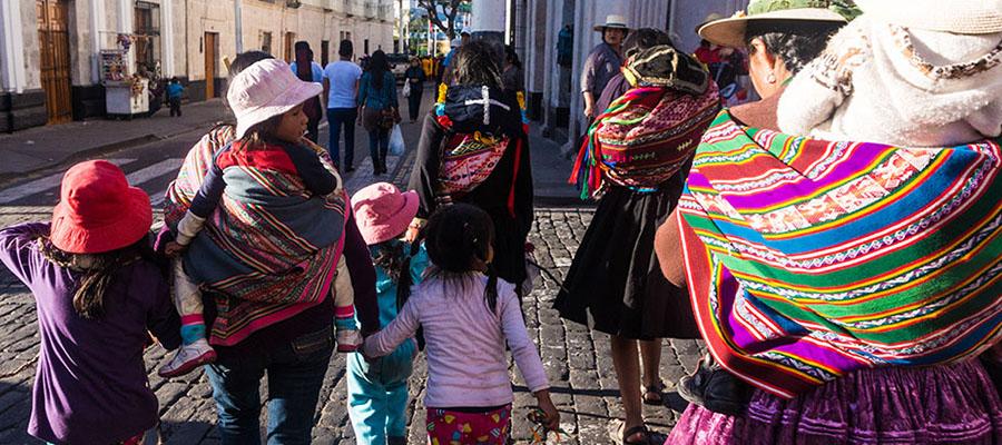 Pérou : Bilan et Budget