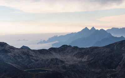 Carnet n°30 – L'impossible ascension du Huayna Potosi