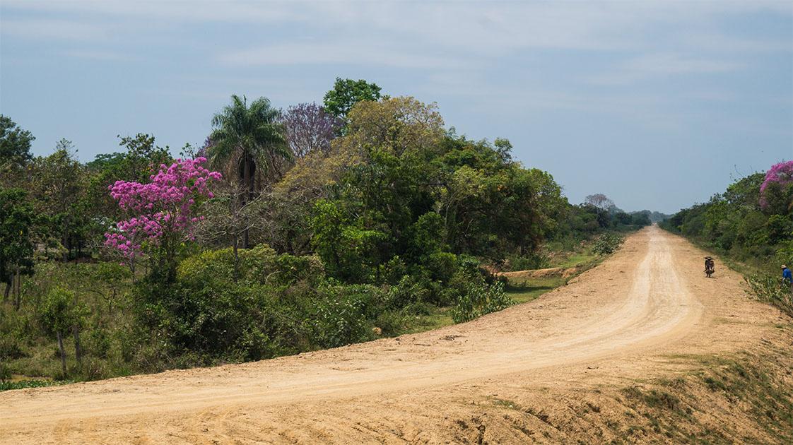 route-pampas
