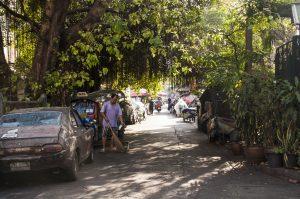 rues bangkok