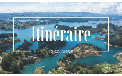 Itinéraires en Colombie : où partir pour 15 jours, 3 semaines ou plus ?