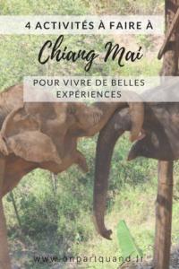 visiter chiang mai
