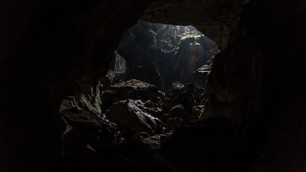 grotte blue lagoon vang vieng