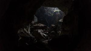 grotte blue lagoon