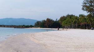 plage de langkawi