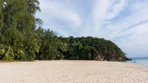 longhouse beach kapas