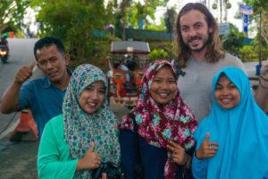 coût de la vie en Indonésie