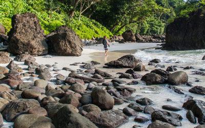 Pulau Weh : La Belle et Sauvage