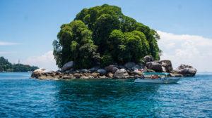 plongée à renggis island tioman