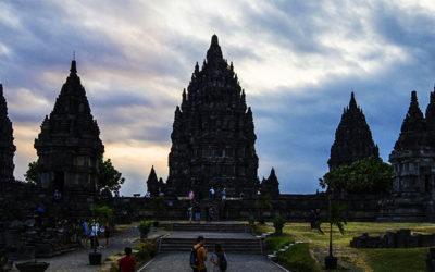 Visiter Yogyakarta et ses alentours : du saucisson, des batiks et des temples