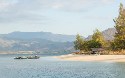 Rejoindre Florès en Komodo Trip depuis Lombok