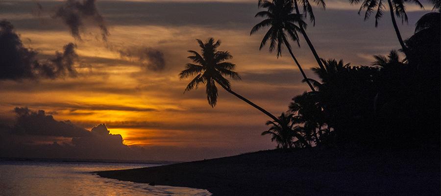 Que faire sur les îles Samoa ? Upolu