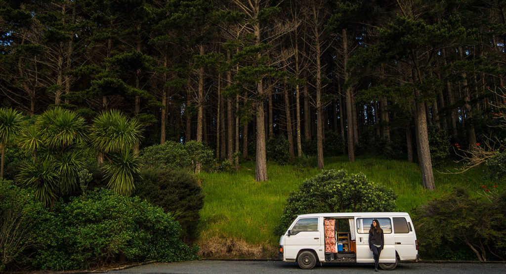 coût de la vie en NZ