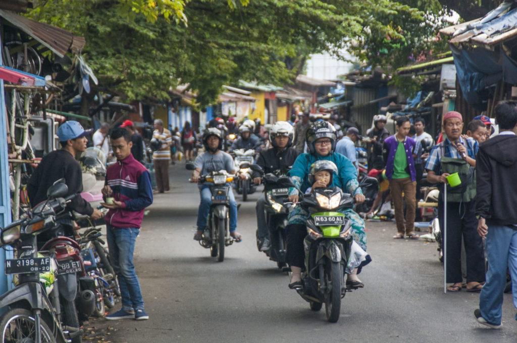 budget-indonésie