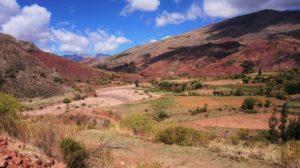 hors des sentiers battus en bolivie