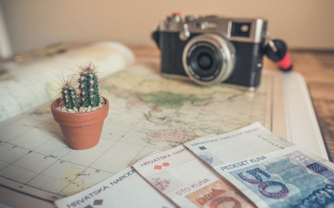 Quelle banque pour voyager choisir ? Suivez le guide !