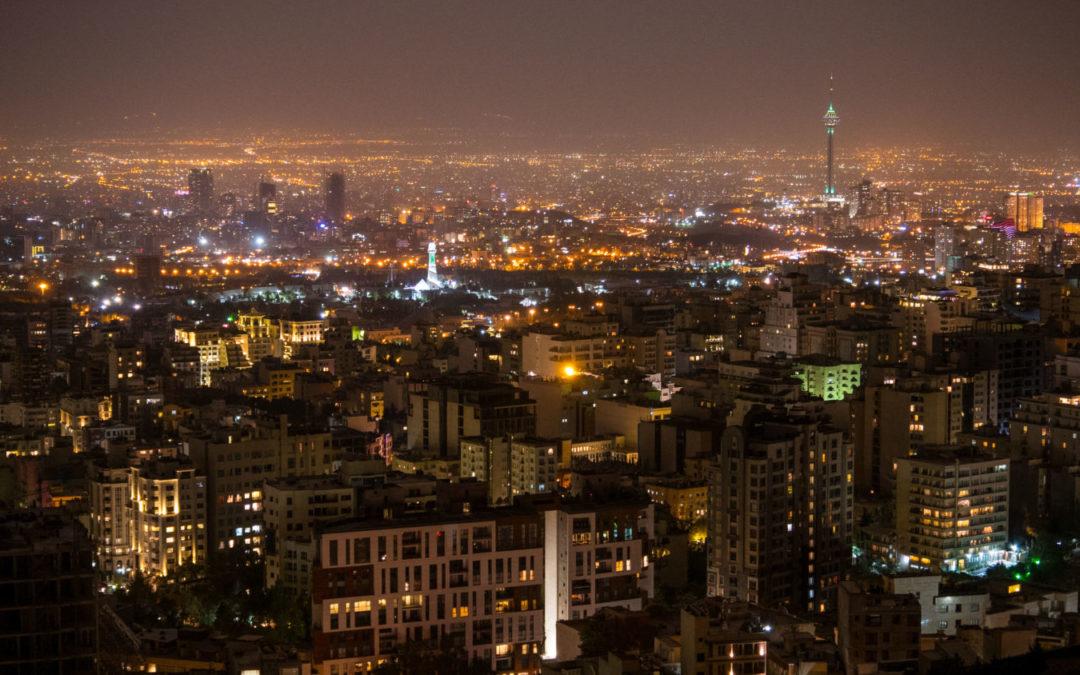 Visiter Téhéran : ville underground et de paradoxes