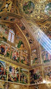 cathedrale Vank Ispahan