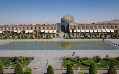 Visiter Ispahan en 3 jours