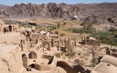Visiter Yazd, oasis au milieu du désert d'Iran