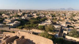 Meybod alentours de Yazd