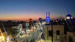 Yazd place principale