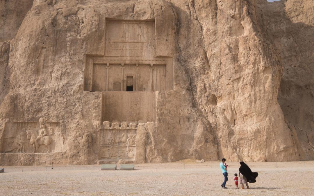 Iran : Bilan et budget de voyage