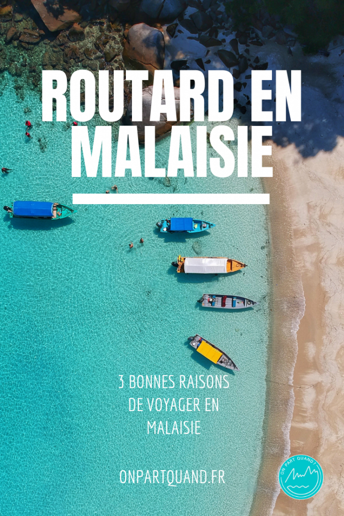 routard Malaisie